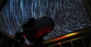 The northern skies at night in summer are a truly inspiring sight---if the weather cooperates.   The University of North Dakota Department of Space Studies, together with the North Dakota Space Grant Consortium, are set to help you get the most of your stargazing experience.