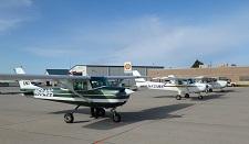 UND Flying Team captures regional title.
